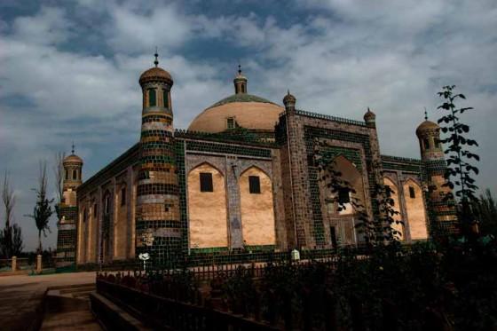 tumba abakh khoga