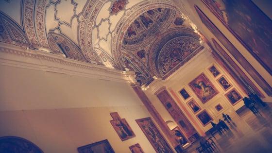 Museo de Bellas Artes de Sevilla - Interior