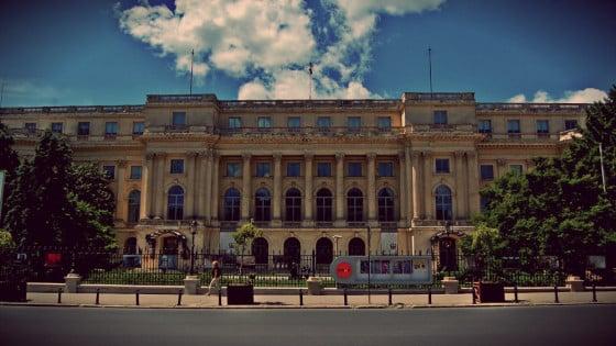 Museo más importante de Rumanía