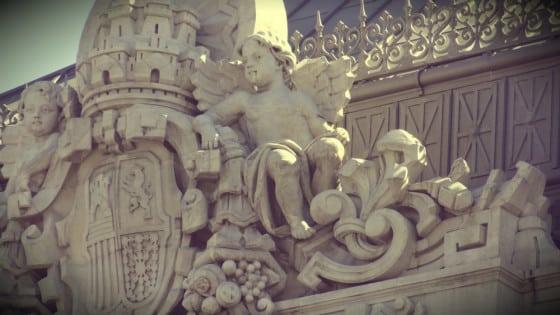 Escudo republicano - Banco de España