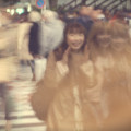 Cruce de Shibuya, gente