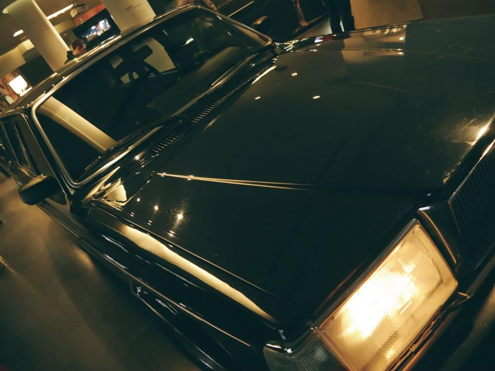 Volvo 244 limousine