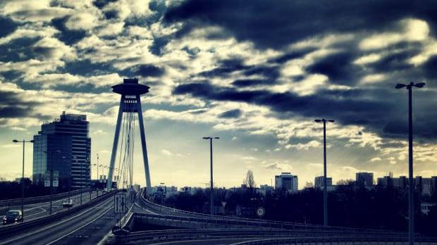 OVNI Bratislava
