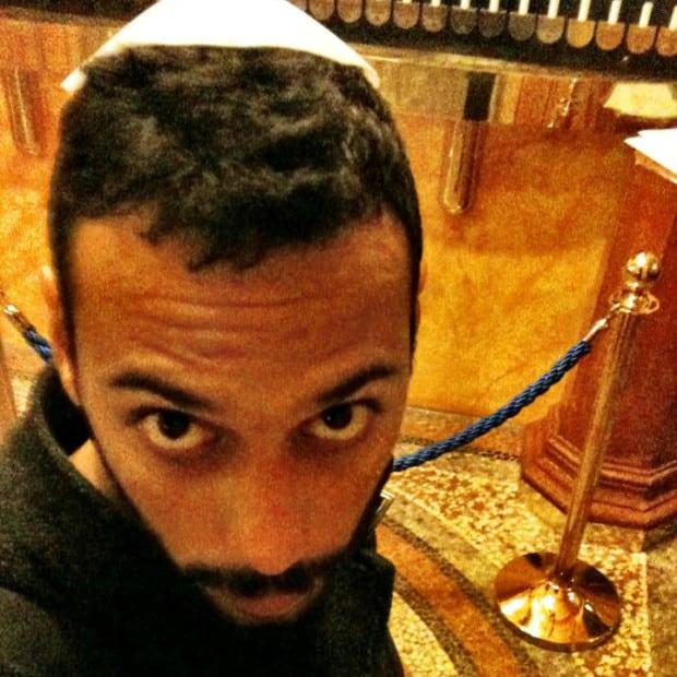 selfie_sinagoga