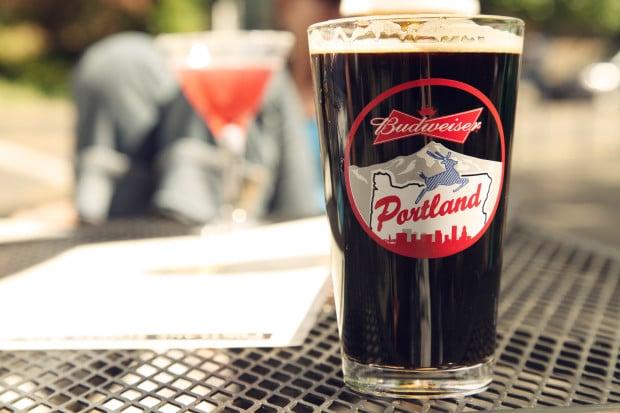 Cervezas en Portland