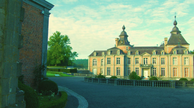 Castillo de Modave