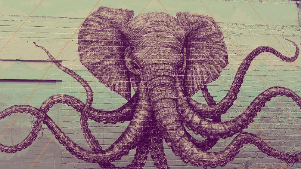 Graffiti East End