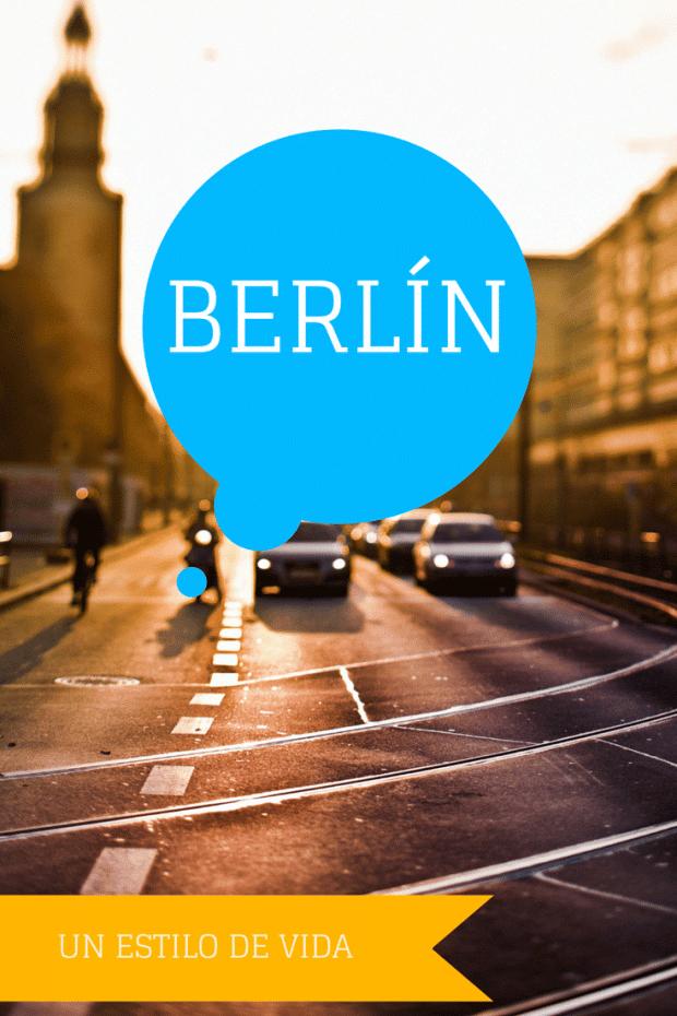 Berlín Turismo