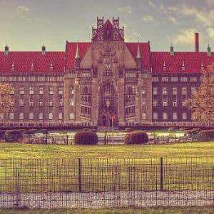 Dónde dormir en Berlín - Gesundbrunen y Wedding