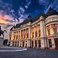 Dónde dormir en Bucarest - Centro Histórico