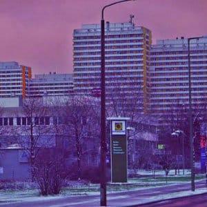 Dormir barato en Berlín - Liechtenberg