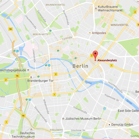 The Best Areas to Stay in Berlin - Top districts and hotels