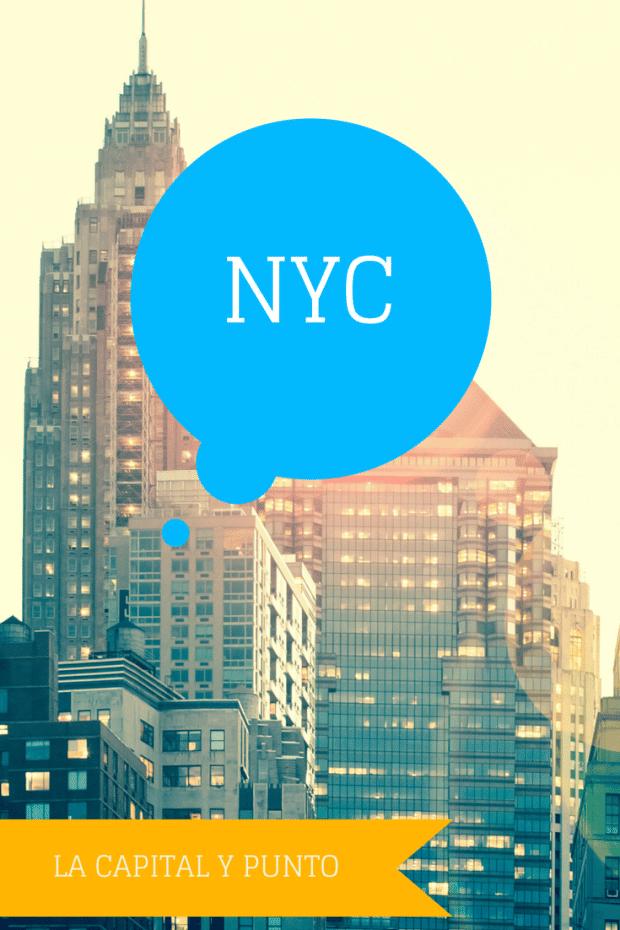 Nueva York Qué Ver