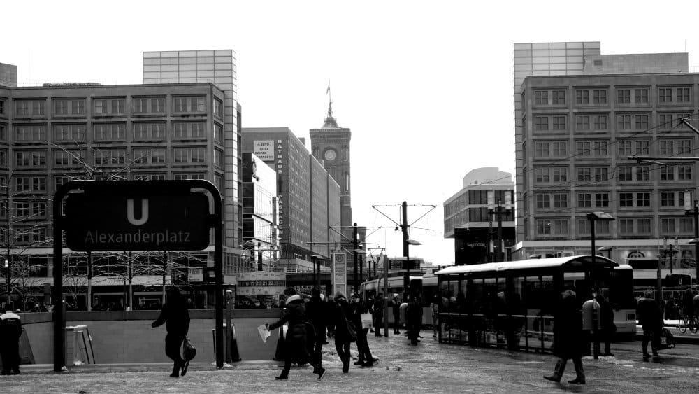 Dónde dormir en Alexanderplatz