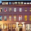 Hotel Luise Kunsthotel - hotel bien ubicado en Mitte