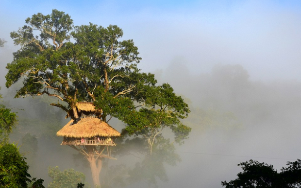 Reserva Natural de Bokeo, Laos