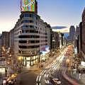 Hotel Vincci Capitol - hotel bien ubicado en Madrid