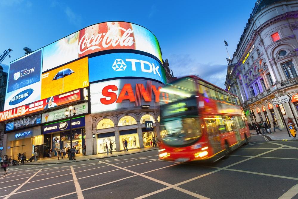 Dónde alojarse en Londres - West End