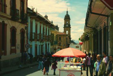 Bogotá - Centro Histórico