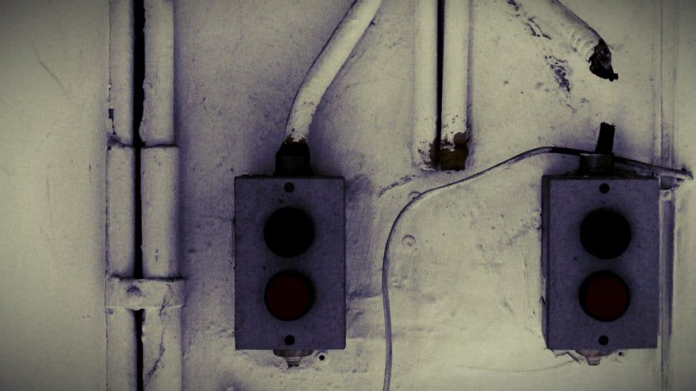 Interruptores de acceso
