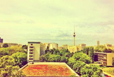 Dormir barato en Berlín - Friedrichschain