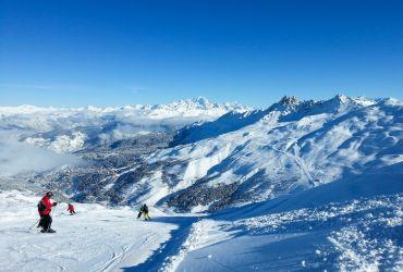ofertas de esquí sierra nevada
