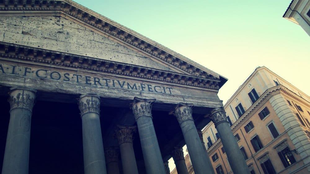 Dormir en Roma - Cerca del Panteón