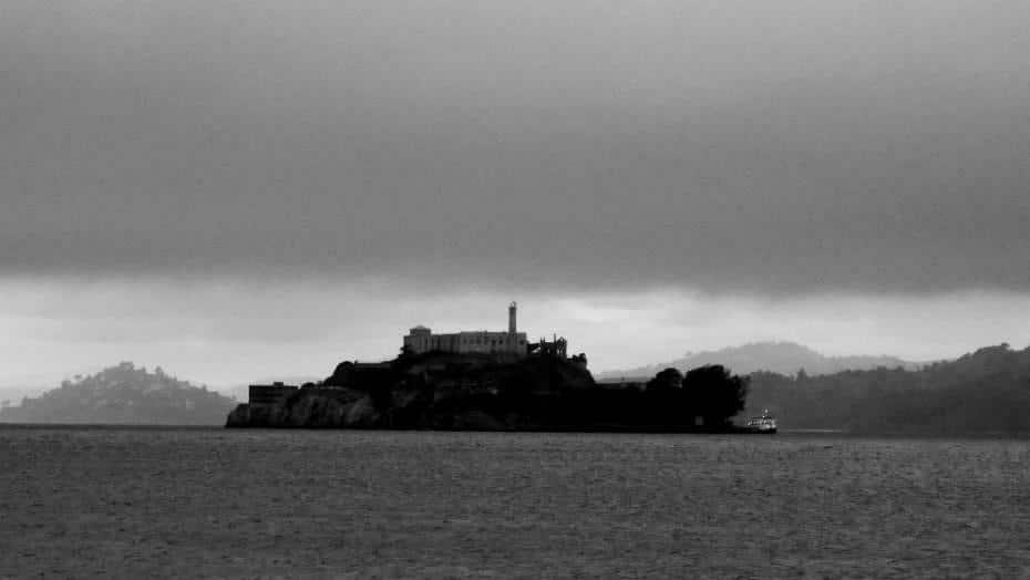 Alcatraz - Actividades en San Francisco