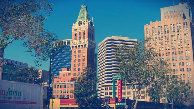 Qué ver en Oakland