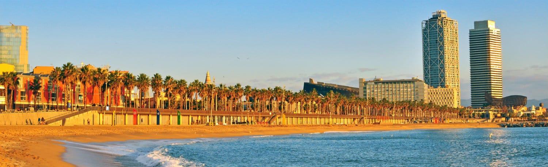 On dormir a Barcelona - Millors zones i hotels