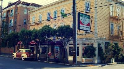 Hotel San Remo San Francisco