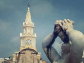 Mejores zonas para dormir en Cartagena, Colombia