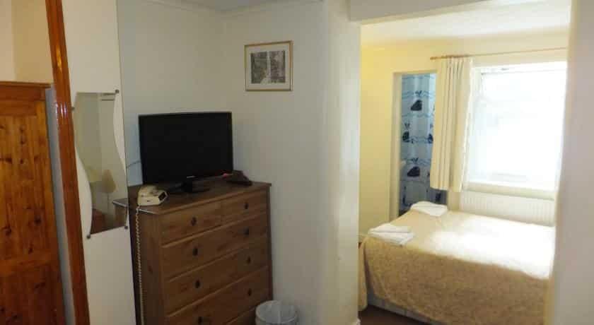 Surtees Hotel - Hotel barato y céntrico en Londres