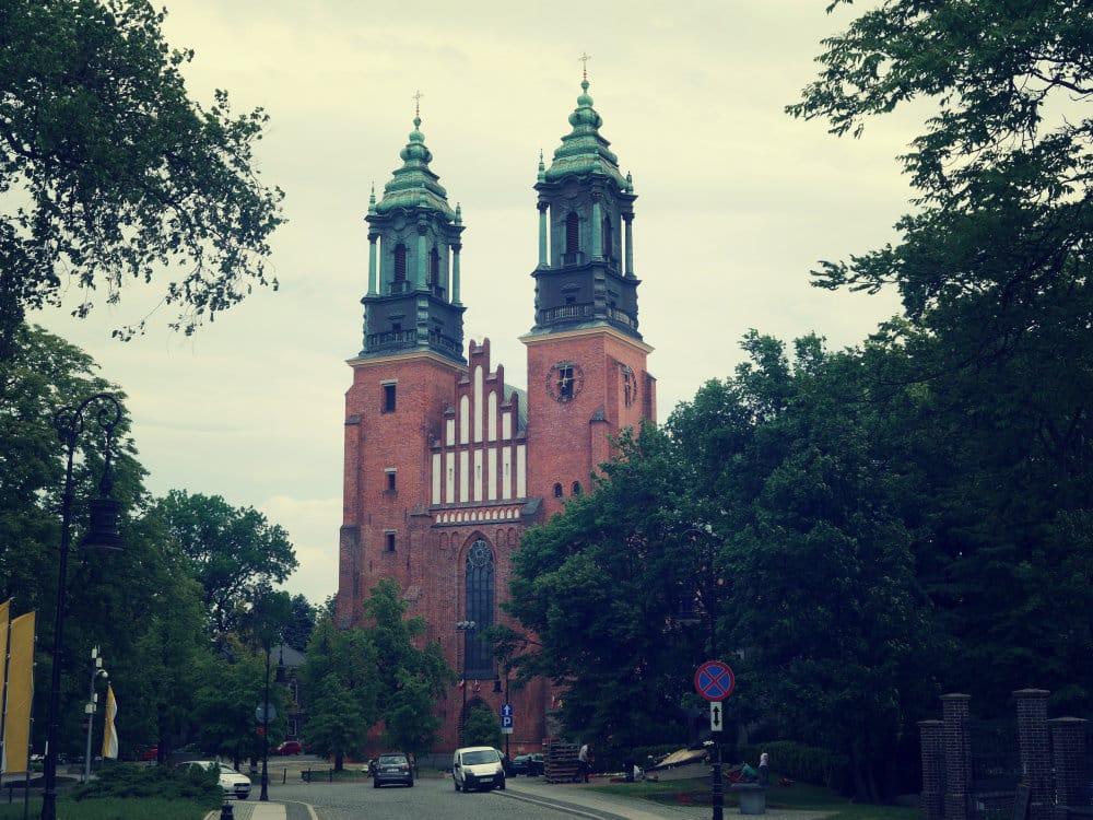 Catedral de Poznan