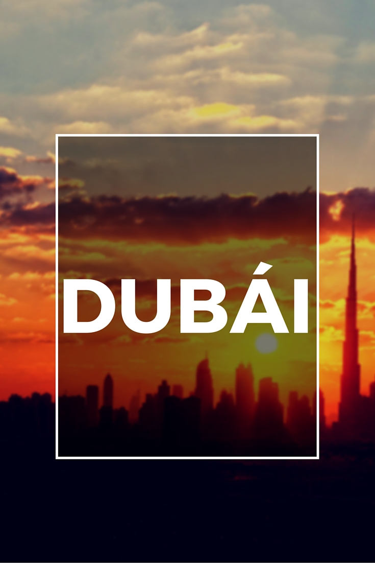 Guía de Dubái