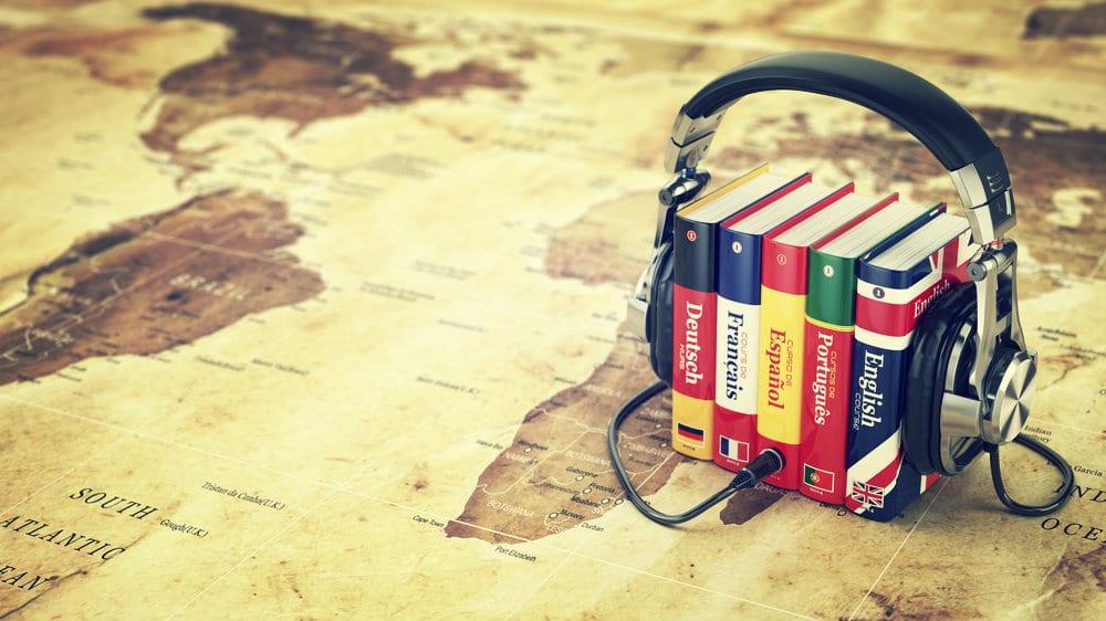 Resultado de imagen para aprender idiomas viajando
