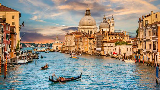D nde dormir en venecia mejores zonas y hoteles for Hoteles de lujo en venecia