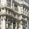 Mejor alojamiento en la Gran Vía de Madrid - Hotel Atlántico