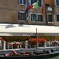 Hotel Olimpia Venecia
