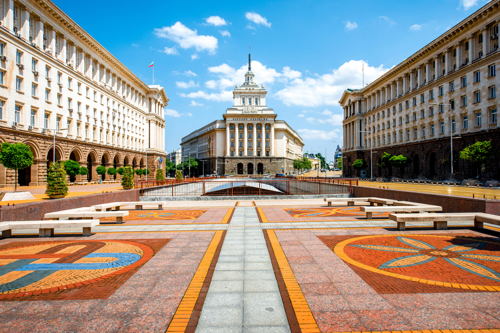 Where to stay in sofia - best areas and hotels