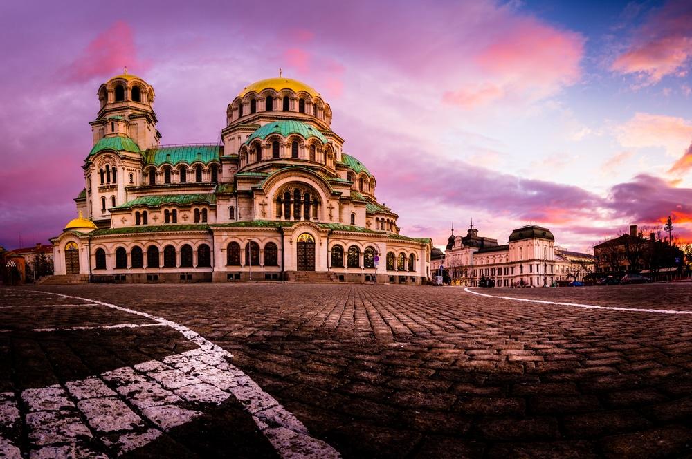 Sofia, Bulgaria ile ilgili görsel sonucu