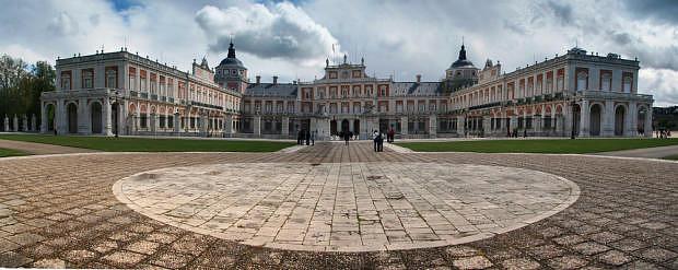 Palacio de Aranjuez - Qué ver alrededor de Madrid