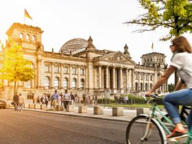Dónde alojarse en Berlín