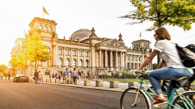 donde alojarse en Berlín