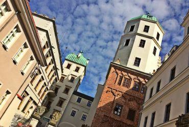 Castillo de los Duques de Pomerania