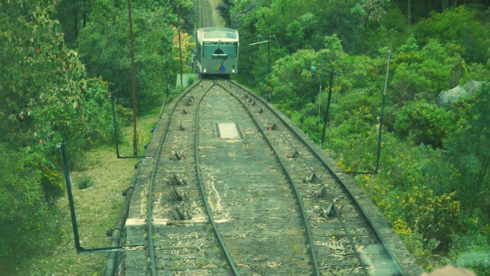 Funicular de Monserrate