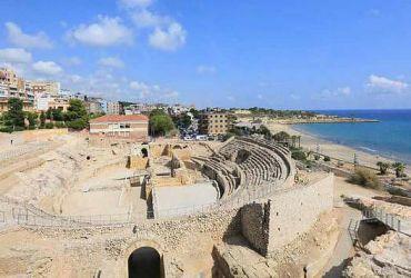 Anfiteatro Roamno de Tarragona