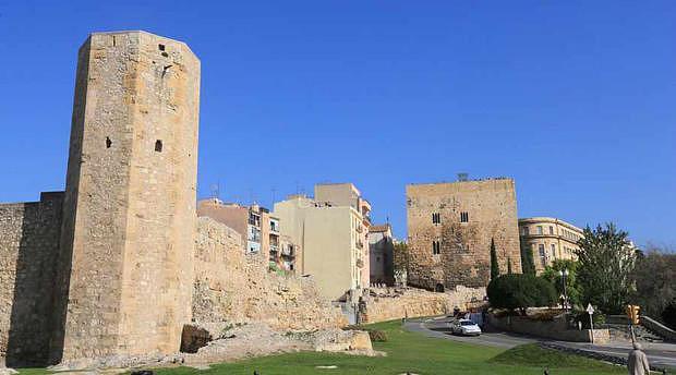 Circo Romano de Tarragona