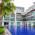 Mejor hotel de Pattaya