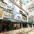 Cheap central hotel in Chinatown, Kuala Lumpur